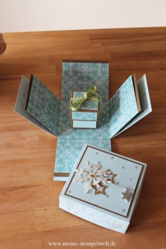 stampin up verpackung basteln meine stempelwelt. Black Bedroom Furniture Sets. Home Design Ideas